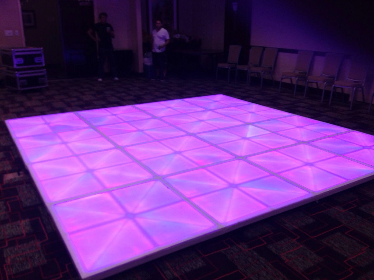 Portland Led Dance Floorportland Led Dance Floorled Dance